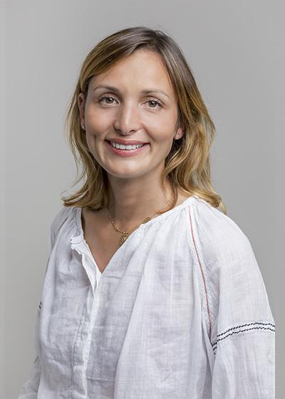 Laure Avenin, médecin esthétique à Paris