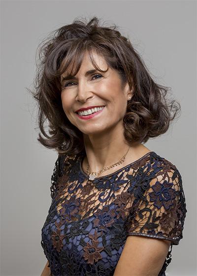 Caroline Bitoun, médecin esthétique à Paris