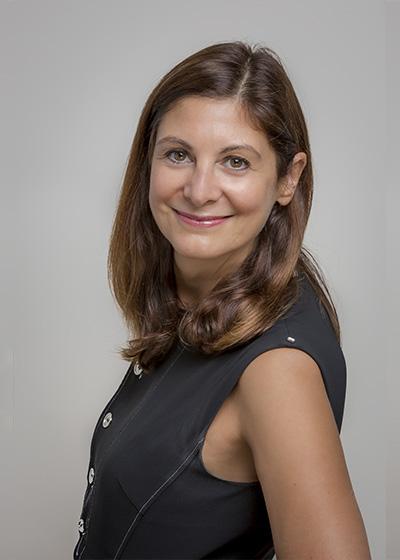 Delphine Granier, médecin esthétique à Paris