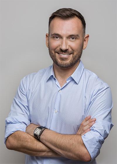 Julien Vivier, Médecin esthétique épilation laser