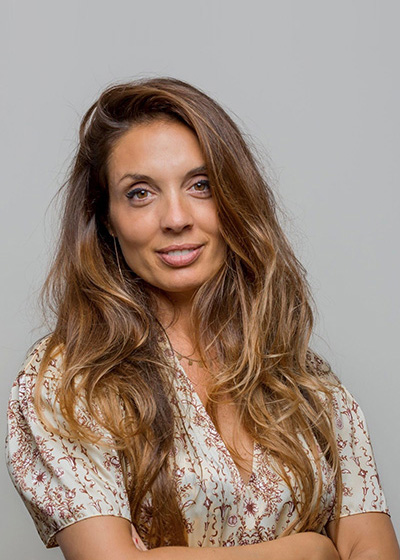 Sarah Bonnaire-Petrover, médecin epilation laser à Paris
