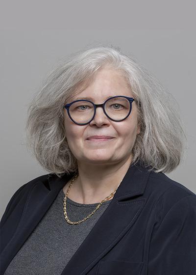 Valérie Thirion, médecin lasériste à Paris